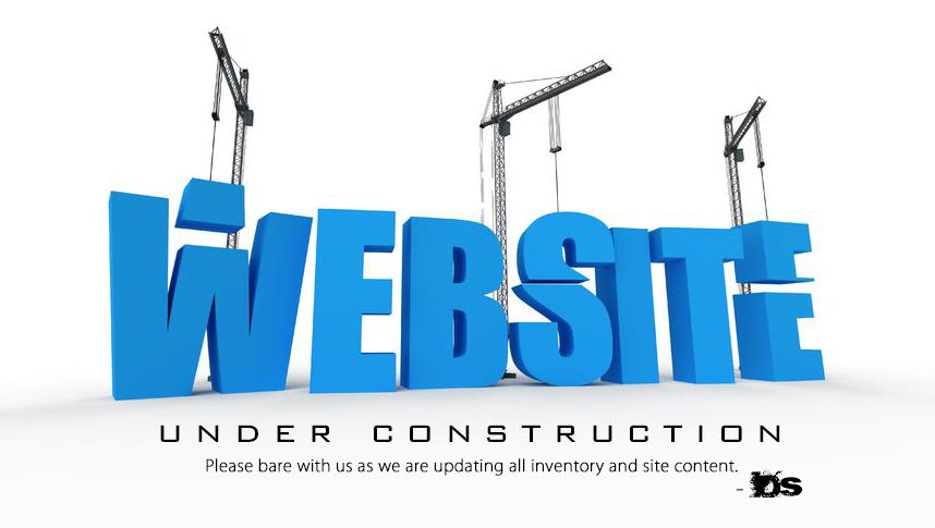 Web under construction 1